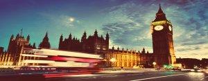 Cheap Flights London England