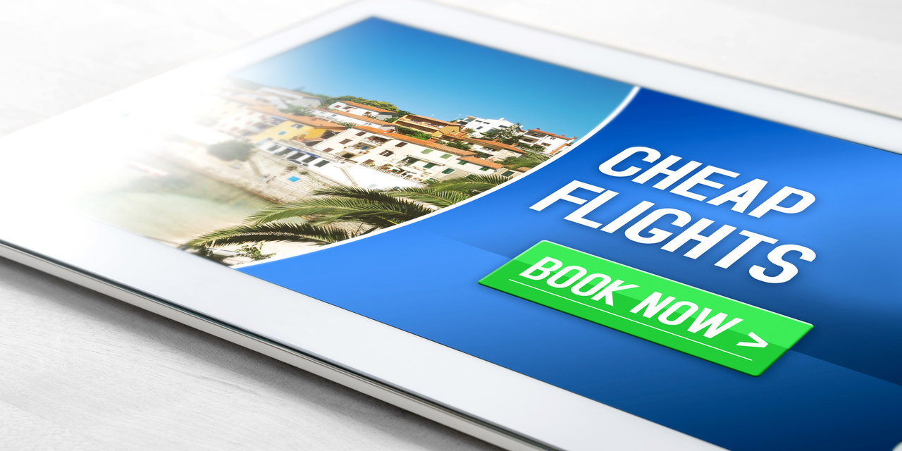 Cheap Flights beste website to Book Cheap Tickets
